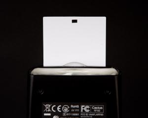Pachet Cactus Blitz universal RF60X Wireless + Cactus V6 II declansator wireless TTL, HSS2