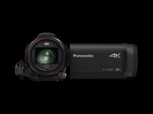 Panasonic HC-VX980 Camera video cu filmare 4K2