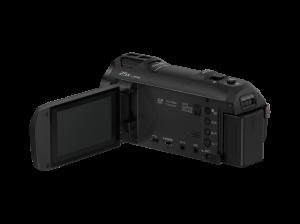 Panasonic HC-VX980 Camera video cu filmare 4K3