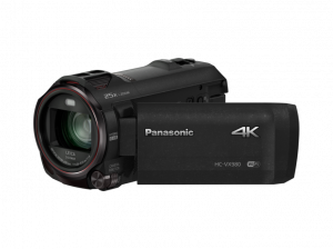 Panasonic HC-VX980 Camera video cu filmare 4K1