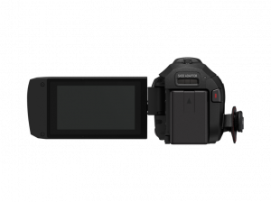 Panasonic HC-VX980 Camera video cu filmare 4K4