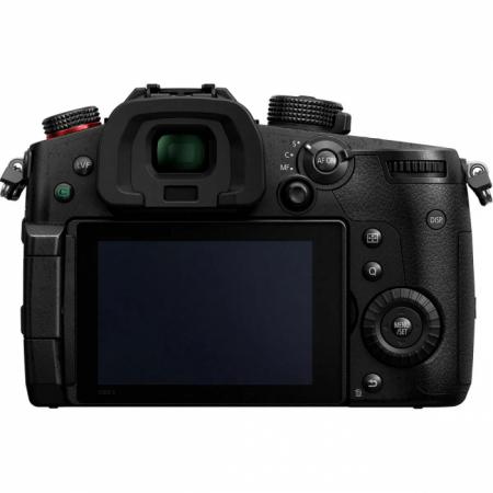 Panasonic Lumix DC-GH5M2ME GH5 MII aparat foto Mirrorless [2]