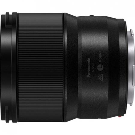 PANASONIC OBIECTIV LUMIX S 50MM F/1.8 Full Frame Montura L [2]