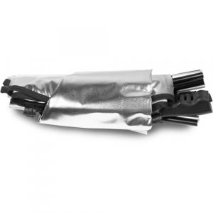 Lastolite Kit Reflector HaloCompact Silver/White 82cm4