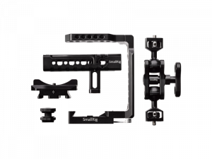 Nikon Z6 FTZ Body Essential Movie Kit13