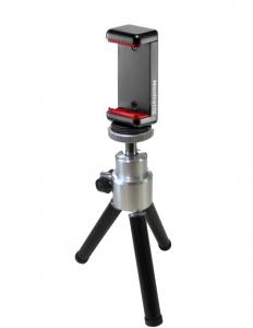 Primaphoto suport smartphone cu minitrepied pentru vlogging2