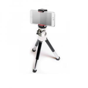 Primaphoto suport smartphone cu minitrepied pentru vlogging0
