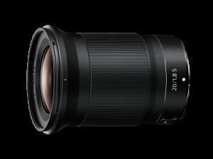 Nikon NIKKOR Z 20mm Obiectiv Foto Mirrorless f1.8 S [3]