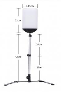 Tolifo Kit Panou LED Video cu suport1
