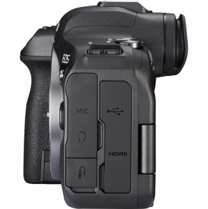 Canon EOS R6 Aparat Foto Mirrorless Full-Frame 20.1 MP Body [3]