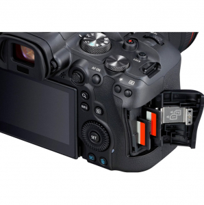 Canon EOS R6 Aparat Foto Mirrorless Full-Frame 20.1 MP Body [4]