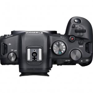 Canon EOS R6 Aparat Foto Mirrorless Full-Frame 20.1 MP Body [5]