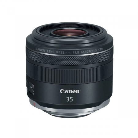 Canon RF 35mm F1.8 Macro IS STM Obiectiv mirrorless pentru EOS R [1]