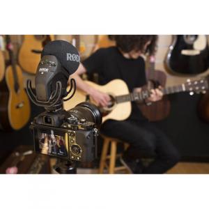 Rode Microfon Stereo VideoMic Pro [2]