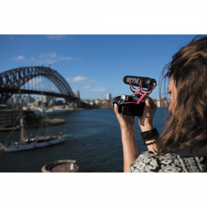 Rode VideoMic GO microfon shotgun5