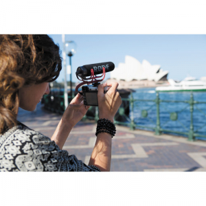 Rode VideoMic GO microfon shotgun4