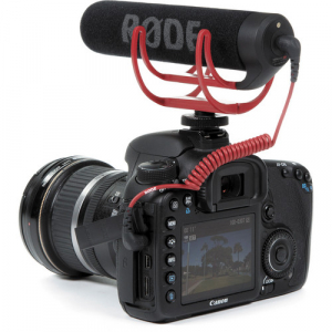 Rode VideoMic GO microfon shotgun2