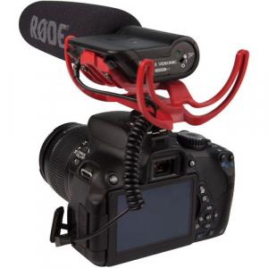 Rode VideoMic microfon tip shotgun4
