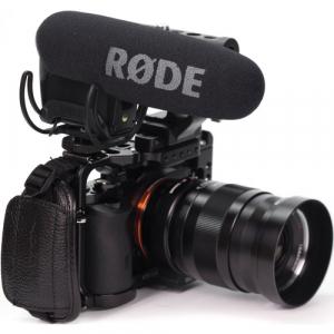 Rode Videomic Pro R microfon cu sistem de suspensie Rycote Lyre4