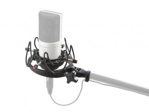 Rycote anti-soc pentru microfon 18-55mm [2]