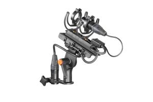 Rycote suspensie anti soc X-Small (XLR-3F) [0]