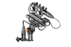 Rycote suspensie anti soc X-Small (XLR-3F) [1]