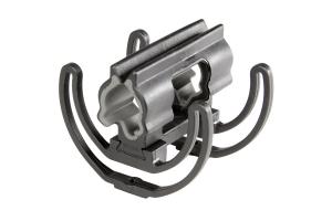 Rycote suspensie pereche Duo-Lyre 68 (19/34) (cu adaptor si suruburi) [1]