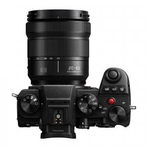Panasonic Lumix S5 Kit cu Obiectiv 20-60mm F3.5-5.6 + CADOU3