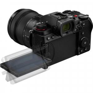 Panasonic Lumix S5 Kit cu Obiectiv 20-60mm F3.5-5.6 + CADOU1