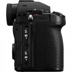 Panasonic Lumix S5 Kit cu Obiectiv 20-60mm F3.5-5.6 + CADOU6