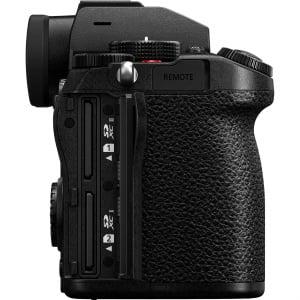 Panasonic Lumix S5 Kit cu Obiectiv 20-60mm F3.5-5.66