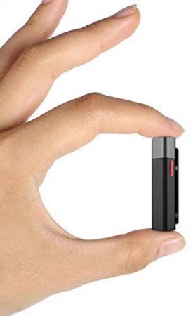 Sabinetek Microfon Bluetooth SmartMike+ negru [2]