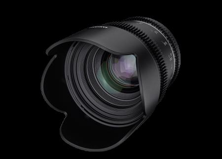 Samyang 50mm T1.5 VDSLR MK2 Montura Canon RF [1]