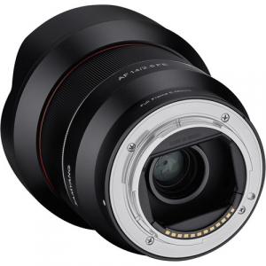 Samyang Obiectiv Foto Mirrorless AF 14mm f2.8 SONY FE4