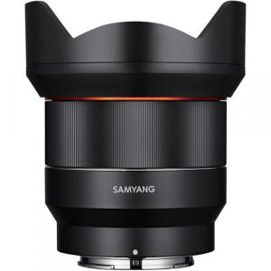 Samyang Obiectiv Foto Mirrorless AF 14mm f2.8 SONY FE1