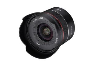 Samyang Obiectiv Foto Mirrorless 18mm F2.8 AF Sony FE1