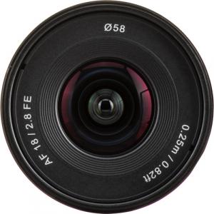 Samyang Obiectiv Foto Mirrorless AF 18mm f2.8 SONY FE1
