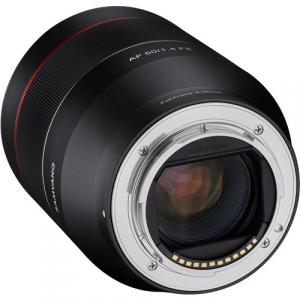 Samyang Obiectiv Foto Mirrorless AF 50mm f1.4 AF SONY FE4