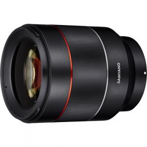 Samyang Obiectiv Foto Mirrorless AF 50mm f1.4 AF SONY FE2
