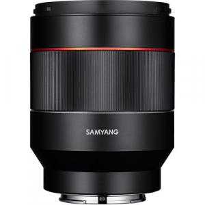 Samyang Obiectiv Foto Mirrorless AF 50mm f1.4 AF SONY FE3