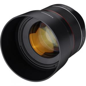 Samyang Obiectiv Foto Mirrorless AF 85mm f1.4 SONY FE4