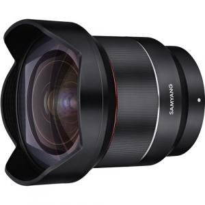 Samyang Obiectiv Foto Mirrorless AF 14mm f2.8 SONY FE3