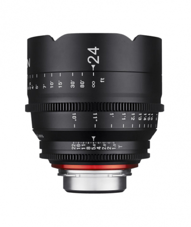 Xeen 24mm T1.5  MFT [0]