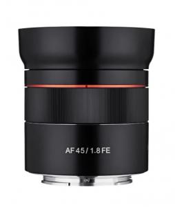 Samyang Obiectiv Foto Mirrorless AF 45mm f1.8 SONY FE0
