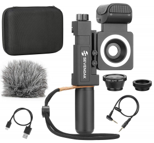 Sevenoak SmartCine Kit Vlogging All-in-One0