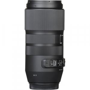 Sigma 100-400mm Obiectiv Foto DSLR f 5-6.3 DG OS HSM CANON5