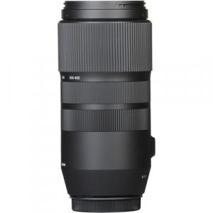 Sigma 100-400mm Obiectiv Foto DSLR f 5-6.3 DG OS HSM CANON4
