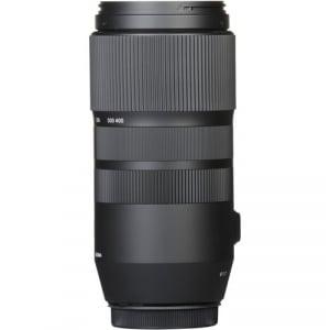 Sigma 100-400mm Obiectiv Foto DSLR f5-6.3 DG OS HSM NIKON4