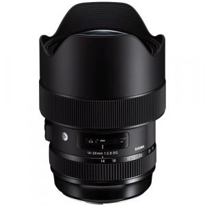 Sigma 14-24mm Obiectiv Foto DSLR f2.8 DG HSM ART NIKON0