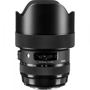 Sigma 14-24mm Obiectiv Foto DSLR f2.8 DG HSM ART NIKON4